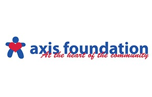 Axis Foundation logo