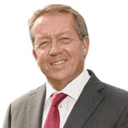 Alan Curbishley Axis Foundation Trustee