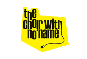 We've donated to the Choir With No Name