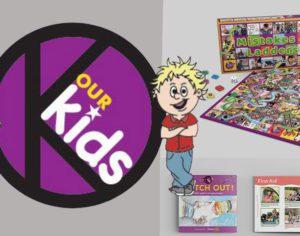 Keeping kids safe with OK OK